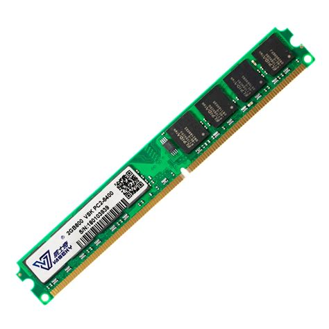 2GB 800MHz DDR2 Electronics Computer Networking
